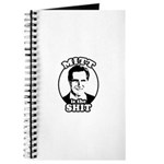 Mitt is the shit Journal