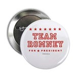 Team Romney Button