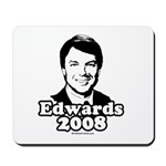 Edwards 2008 Mousepad