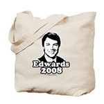 Edwards 2008 Tote Bag