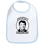 John is my Homeboy Bib