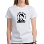 John Edwards is my homeboy Women's T-Shirt
