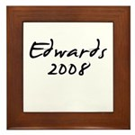 Edwards 2008 Framed Tile