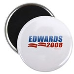 John Edwards 2008 Magnet