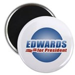 John Edwards for President Magnet