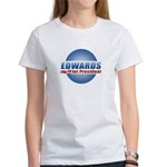 John Edwards for President Women's T-Shirt