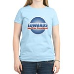 John Edwards for President Women's Light T-Shirt