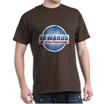 John Edwards for President Dark T-Shirt