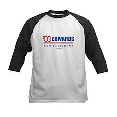 Edwards 08 Kids Baseball Jersey