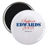 Support Edwards Magnet