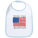 Vote for Edwards Bib