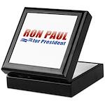 Ron Paul for President Keepsake Box