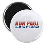 Ron Paul for President Magnet