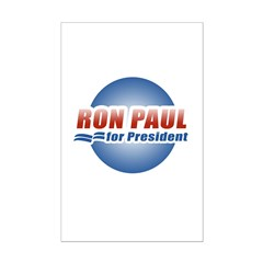 Ron Paul for President Posters