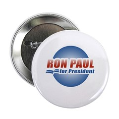 """Ron Paul for President 2.25"""" Button (10 pack)"""