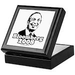 Bloomberg 2008 Keepsake Box