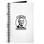 Mike Bloomberg is my homeboy Journal