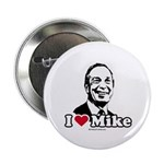 I Love Michael Bloomberg Button