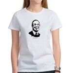 Mike Bloomberg Face Women's T-Shirt
