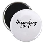 Bloomberg Autograph Magnet