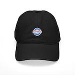 Bloomberg for President Black Cap
