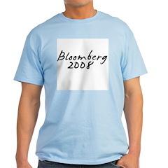 Bloomberg Autograph Light T-Shirt