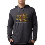 Bloomberg for President Women's Raglan Hoodie