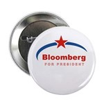 Bloomberg for President Button