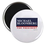 Michael Bloomberg for President Magnet