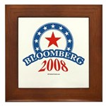 Bloomberg 2008 Framed Tile