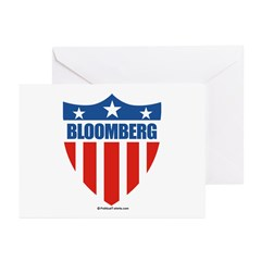 Bloomberg Greeting Cards (Pk of 10)