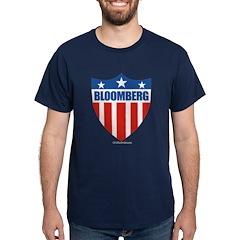 Bloomberg Dark T-Shirt