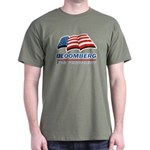 Bloomberg for President Dark T-Shirt