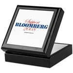 Support Bloomberg Keepsake Box