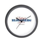 Support Bloomberg Wall Clock
