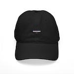 Support Bloomberg Black Cap