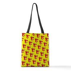 I Love Bloomberg Messenger Bag