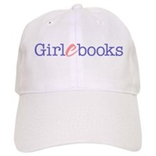 Cool Ebooks Baseball Cap