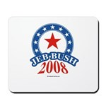 Jeb Bush Mousepad