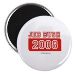 Jeb Bush 2008 Magnet