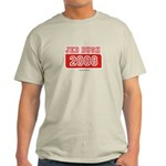 Jeb Bush 2008 Light T-Shirt