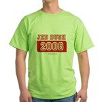 Jeb Bush 2008 Green T-Shirt