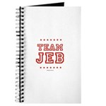 Team Jeb Journal