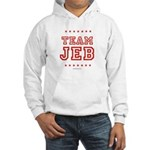 Team Jeb Hooded Sweatshirt