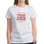 Team Jeb Women's T-Shirt