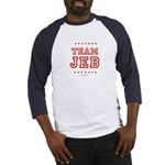 Team Jeb Baseball Jersey