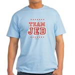 Team Jeb Light T-Shirt