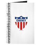 Cheney Journal