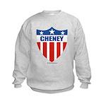 Cheney Kids Sweatshirt