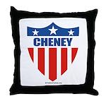 Cheney Throw Pillow